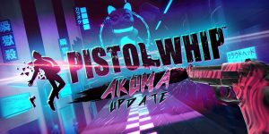 Pistol Whip Review