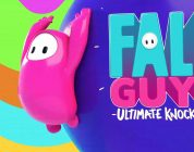 Fall Guys Gets Its First Update And A New Level
