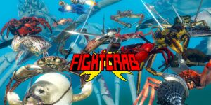 Fight Crab Review