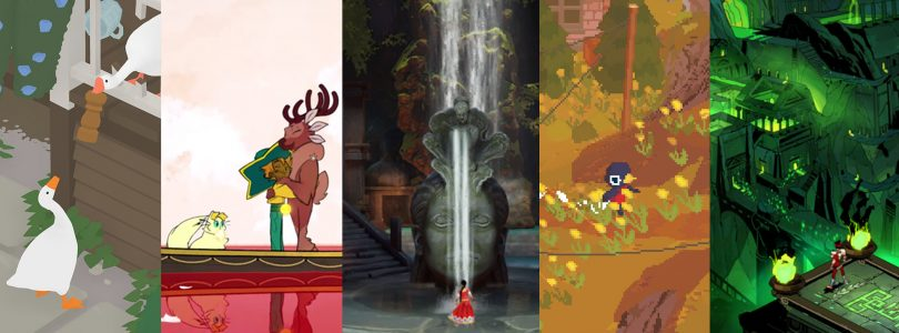 Indie World Showcase Wrap-Up: Surprise Drops And Uninvited Geese