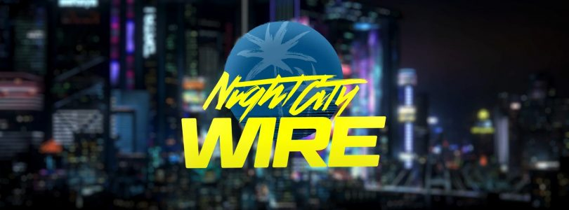 Cyberpunk 2077's Night City Wire: Episode 2 Details Life Paths, Weapons And More