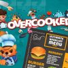 What We're Hoping To See On The Menu In Overcooked 3