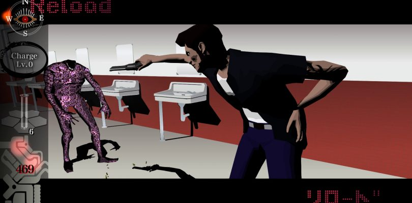 It Looks Like Killer7 Could Be Coming To Switch