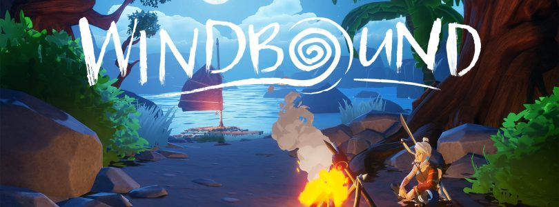 Windbound Hands-On Preview – Bound To Be Wild