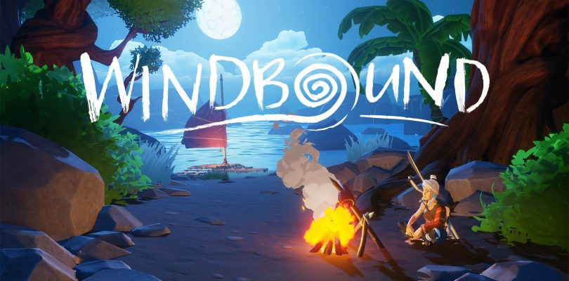 Windbound Hands-On Preview – Bound To Be Wild
