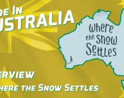 Made In Australia: We Talk Where The Snow Settles With Myriad Games Studio