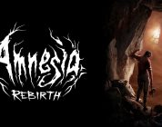 Amnesia: Rebirth Gets A Release Date And It's Just Around The Corner