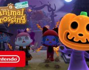 Animal Crossing: New Horizons Fall Update Is Coming Next Week!
