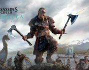 Assassin's Creed Valhalla Release Date Has Been Moved Forward