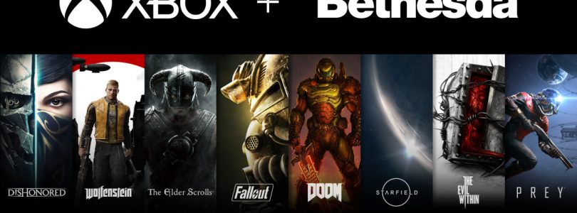Microsoft Purchases Bethesda And Its Studios For US$7.5 Billion