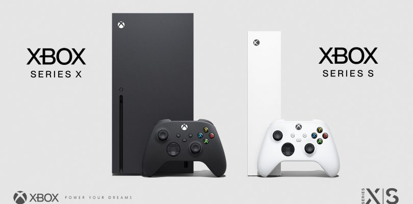 Xbox Series S/X Release Date, Preorder Date And Australian Price Revealed