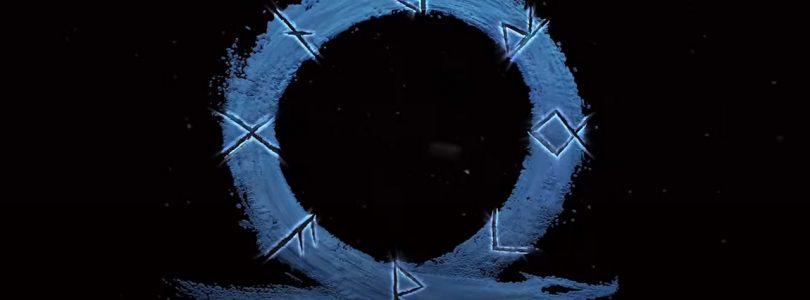 God Of War: Ragnarok Announced