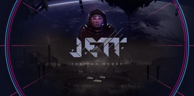 JETT: The Far Shore Has Been Delayed To 2021