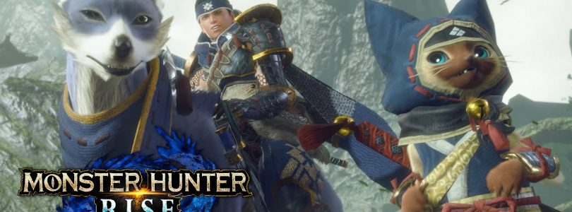 September Direct Mini and Monster Hunter Direct – Monster Hunter Rise, Ori, Rune Factory 5 And More