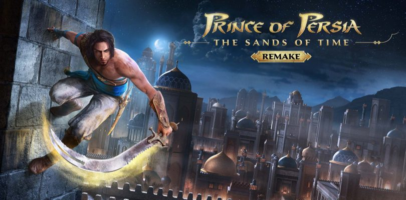 Ubisoft Confirms Prince Of Persia: The Sands Of Time Remake; Releasing January 2021