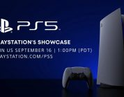 Sony's PlayStation 5 Showcase Is Happening Next Week