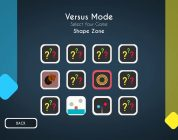 ShapeVS Hands-On Preview – Party Play Potential