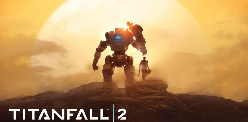 It Looks Like Titanfall 3 Might Be In Development According To Data Miners