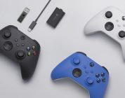New Xbox Accessories Detailed For Series S | X Launch