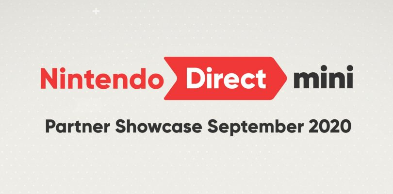Another Nintendo Direct Mini Is Happening This Week