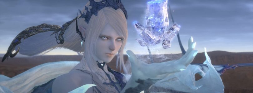 Why I'm Already Completely Sold On Final Fantasy XVI