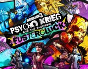 Borderlands 3: Psycho Krieg and the Fantastic Fustercluck Review