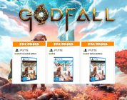 Godfall Is Significantly More Expensive On PS5 Than PC
