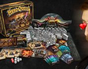 2020 Isn't All Bad News – HeroQuest Is Back!