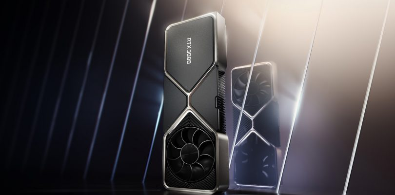 Nvidia Announced The RTX 30 Series And It Blows The 20 Series Out Of The Water