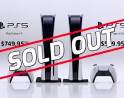 EB Games Has Sold Out Of 2020 PS5s; Now Taking Orders For 2021 Delivery
