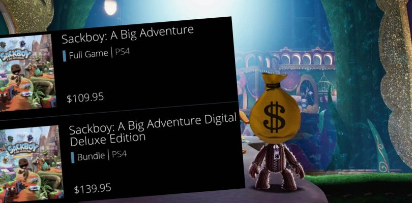 The Next-Gen Video Game Price Hike Is Already Starting To Affect Current-Gen Titles Too