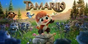 Tamarin Review