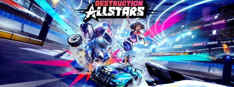 Destruction AllStars Is No Longer A Launch Title, But It's Coming To PlayStation Plus