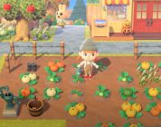 Farming Up Halloween In Animal Crossing: New Horizons- Guide To The Halloween Update