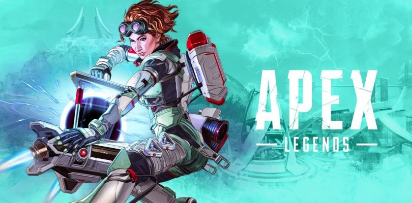 Apex Legends Season 7 – Ascension Announced With A New Map And Legend On The Horizon