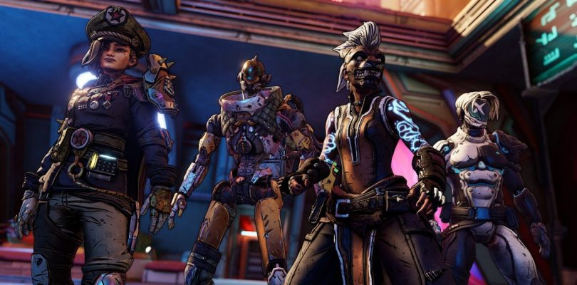 Borderlands 3 Ultimate Edition Announced Alongside New Content And Season Pass 2 Info