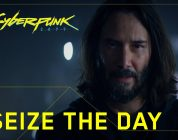 New Cyberpunk 2077 Commercial Features Keanu, Billie Eilish And A Healthy Dose Of Hype