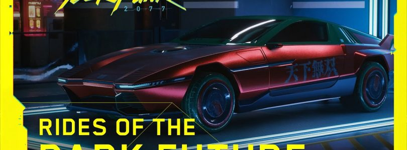 Cyberpunk 2077's Vehicles And Personal Styles Are Explored – Night City Wire Episode 4 Recap