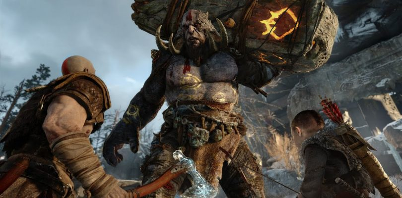 God Of War Will Run At 60fps On PS5 With A Favour Performance Mode