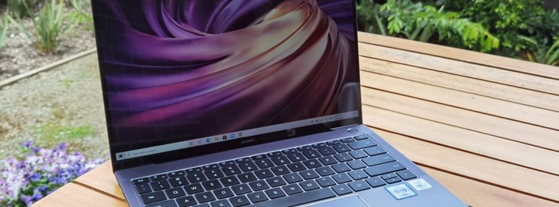 Huawei MateBook X Pro 2020 Review