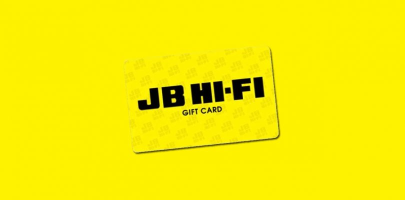 JB Hi-Fi Will Now Allow Shoppers To Pay Off Their Console Pre-Orders With Gift Cards