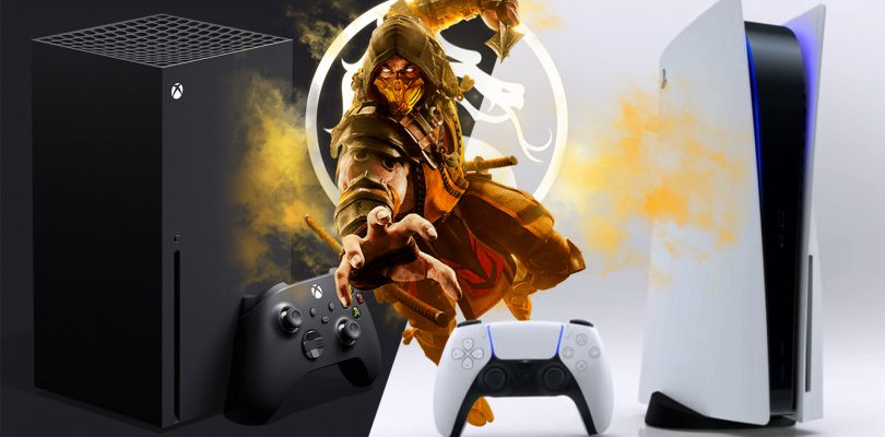 Mortal Kombat 11 Ultimate Is Releasing For PS5 And Xbox Series X/S, PS4/Xbox Owners Get Free Upgrade