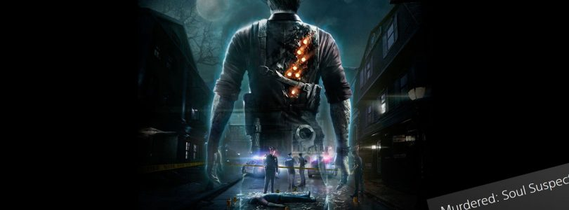 Murdered: Soul Suspect Is Cheaper Than A Takeaway Coffee And Has An Easy Platinum