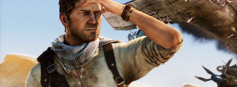 Here's Our First Look At Tom Holland As Nathan Drake From The Uncharted Movie