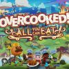 Overcooked! All You Can Eat Will Launch Alongside The PS5, Xbox Series X/S Later This Year