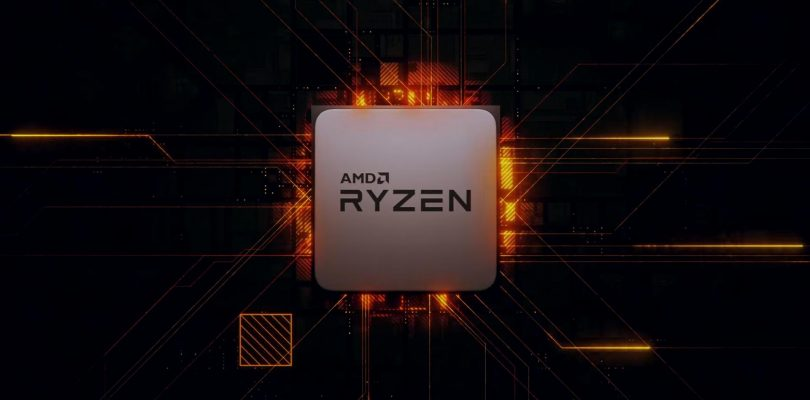 AMD's Third Generation Of Ryzen Announced – 5000 Series CPUs Available This November