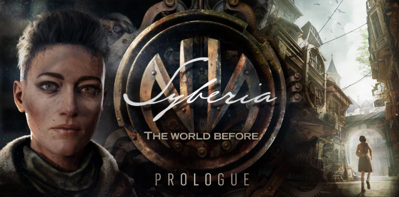 Syberia: The World Before Announced; Prologue Available On Steam