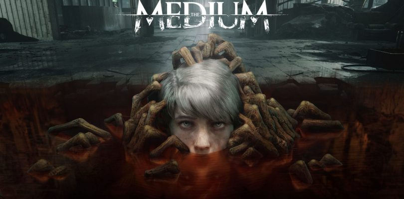 Xbox Series X/S Horror Game The Medium Gets December Release Date