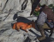 Ghost Of Tsushima's Biggest Addition In Update 1.1 Is The Ability To Pat And Recruit Dogs