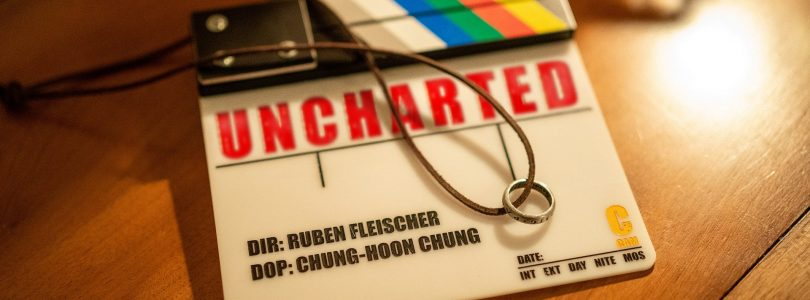 The Uncharted Movie Has Wrapped Filming